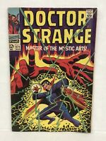 Marvel 1968 DOCTOR STRANGE #171, Dr Strange vs Dormammu, Ungraded