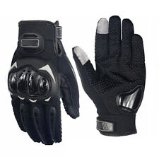 Summer Motorcycle Riding Gloves Touch Screen Waterproof MTB Bike Riding Gloves