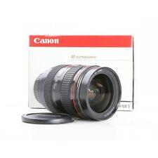 Canon EF 2,8/28-70 L USM + Sehr Gut (231015)