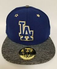 Los Angeles Dodgers New Era 2016 MLB All-Star Game 59FIFTY Hat 7 1/2