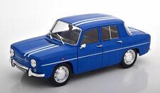 1:18 Solido Renault 8 Gordini 1100 1967 blue/white