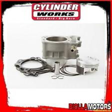 40001-K01 KIT CYLINDRE STD WORKS 90mm 398cc ARCTIC CAT DVX 400 2007-