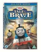 Thomas & Friends - Tale Of The Affronta DVD Nuovo DVD (HIT41684)