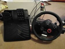 Logitech Driving Force GT Steering Wheel for PS3 PC