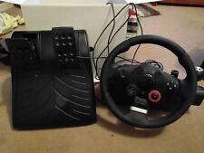 Logitech Driving Force GT Volant pour PS3 PC