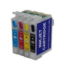 T0921N Refillable ink Cartridge T0921 92N For Epson Stylus C91 CX4300 T26 TX106