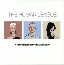 Anthology: A Very British Synthesizer Group (half speed remastered)