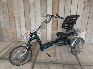 Van Raam Easy Rider //Therapiedreirad// Elektrisch // 8 Gänge