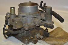 1980's/1990's  Subaru 4Cyl 2BBL Hitachi Carburetor