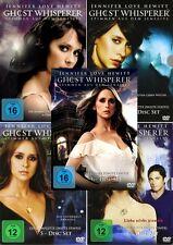 Ghost Whisperer - Die komplette 1. - 5. Staffel                        | DVD 441