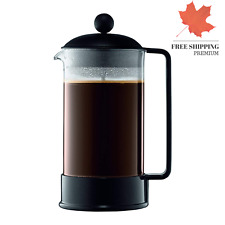Bodum Brazil 8-Cup 34-Ounce Coffee Press 🇨🇦 FAST & FREE