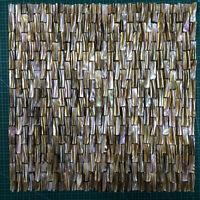 CHOIS C01 Wholesale Pearl Shell Backsplash Tile Mosaic Bathroom Home Art Walls