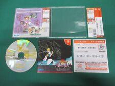 SEGA Dreamcast -- THE LAST BLADE 2 FINAL EDITION -- JAPAN. GAME. Work. 31543