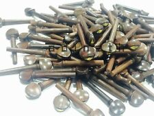 Rosewood Tuning Pegs Master Gold Grade for Violin ,Viola,Oud 100 piece Combo
