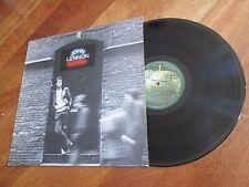 JOHN LENNON Rock'n'Roll LP ITALY THE BEATLES APPLE RECORDS NO CD