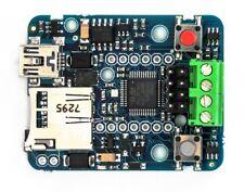LED-Player-XS, WS2812B, APA102 SK6812 von SD-Karte oder PC ansteuern