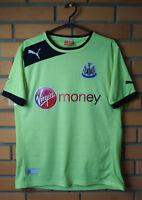 Newcastle United Jersey 2012 2013 Third SMALL Shirt Puma Football Soccer Trikot