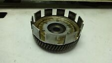 61 HONDA CA95 BENLY EARLY 150 HM303B ENGINE TRANSMISSION CLUTCH BASKET