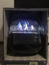 Disney Haunted Mansion Talking Light Up Doom Buggy Hitchhiking Ghosts Doombuggy