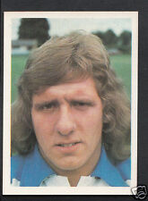 Football Sticker- Panini - Top Sellers 1977 - Card No 238
