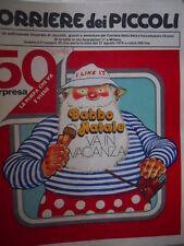 Corriere dei Piccoli 35 1978 DIARIO DI STEFI G. NIDASIO  [C20]
