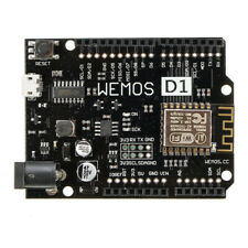 WeMos D1 R2 V2.1.0 WiFi Uno Based ESP8266 For Arduino Nodemcu Compatible UK