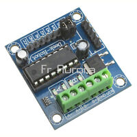 Mini Motor Drive Shield Expansion Board L293D Module For Arduino UNO MEGA2560 R3