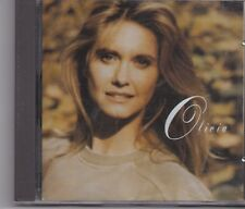 Olivia Newton John-Back To Basics cd album