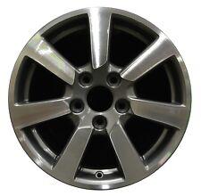 """16"""" Honda Civic 2012 2013 2014 2015 Factory OEM Rim Wheel 64028 Charcoal"""