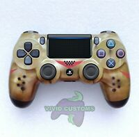 Custom PlayStation 4 Dualshock Controller PS4 V2 Friday The 13th Jason Voorhees
