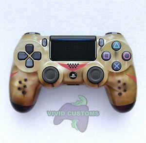 Custom PS4 Controller Friday 13th Jason Mod PlayStation 4 Dualshock V2 Gamepad