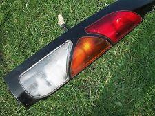 RENAULT Kangoo 1997-2007 posteriore/fanale posteriore (lato passeggero)