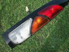 Renault Kangoo 1997-2007 Trasero/Luz de la cola (lado del pasajero)