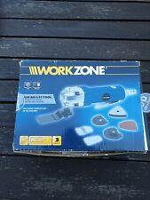 Aldi Workzone Air Multi Tool New