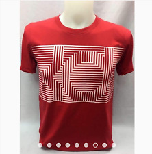 RED KEVIN DURANT SHIRT SIZE XL