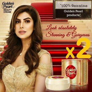 2 x Golden Pear Beauty Cream Best For Acne Dark Circle Fairness whitening