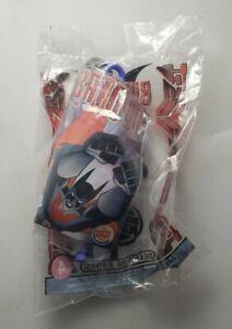 Burger King Kids Toy 2000 Batman Beyond #4  (B-25)