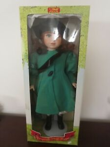 Margarete Steiff Puppe 20 inch Mimmi Doill 9241/50 - New in Original Box