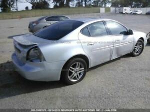 Superchargers Parts For 2004 Pontiac Grand Prix For Sale Ebay