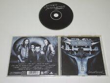 Blind passengers/bastarda (Epic 494246 2) CD Album