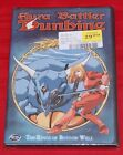 Aura Battler Dunbine - Vol. 3: Kings of Byston Well (DVD, 2003) Anime BRAND NEW