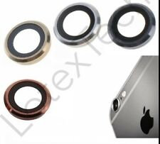 GENUINE Sapphire Glass Camera lens cover  iPhone 6 4.7 iPhone 6+ Plus 5.5