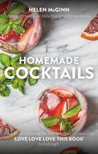 Fait Maison Cocktails par Helen Mcginn