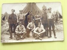 ww1 regimental postcard