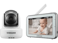 Vigilabebés Samsung Swe-3043 ir 2500 mAh blanco