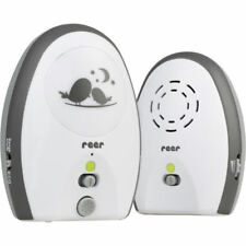 REER Rigi 400 Babyphone analog 50020 Frequenz 864 Mhz Reichweite max. 400M