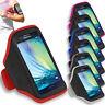 Samsung Galaxy J3(2016) - Sports Running Jogging Gym Armband Case Cover Holder