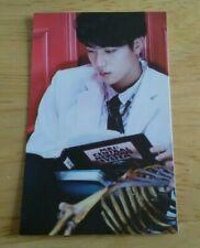 More details for (pls read desc) bts jin / seokjin young forever dope official kpop photocard
