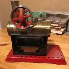 MAMOD STEAM ENGINE toy boiler