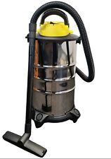 Professional Wet and Dry Vacuum Industrial Blower 2200w 30l Home Work Vac